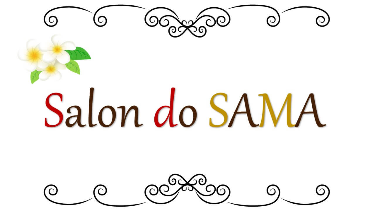 salon do SAMA